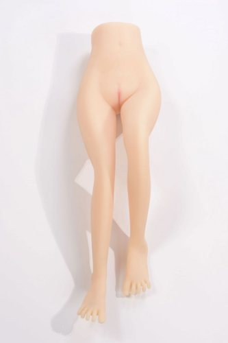 50cm細い【美腿レッグモデル】Rankdoll下半身ラブドール  ##3