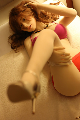156cm【Mimi 】ORdoll E-cup目を閉じるラブドール#003-35-