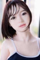 140cm 可愛い【水瀬双美】Rankdoll巨乳ラブドール
