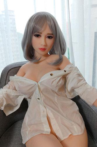 140cm 優しさ溢れる【广濑亚纪】Rankdoll sex doll