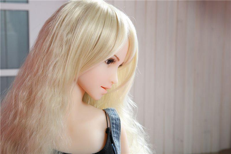 【Lucy】ダッチワイフ132cm