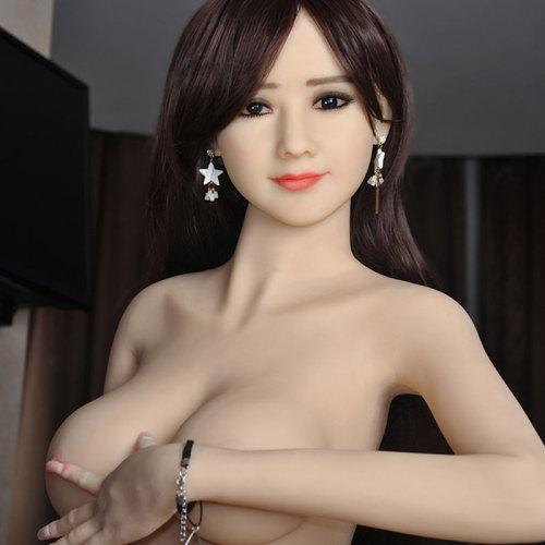 158cmめちゃめちゃ【小野晔】Rankdoll 美乳tpeドール