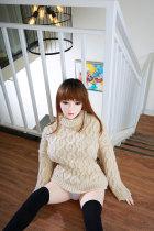 140cm【小野伶】Rankdoll巨乳最高sexドール#15 ##3