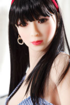 165cm明るい【小野沙雨】Rankdollセックス人形#136