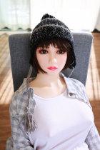 138cm【小野妙梦】Rankdoll 素晴らしいreal doll#35 ##3