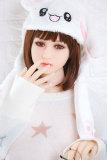 【小野长逸】ラブドール化粧