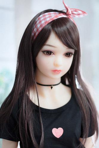 100cm【小野平和】Rankdoll微乳ロリラブドール#48