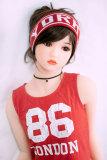 140cm【小野梦容】Rankdoll微乳ロリドール#52