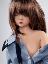 100cm【小野曼卉】AXBdoll可愛いアニメ人形#A11