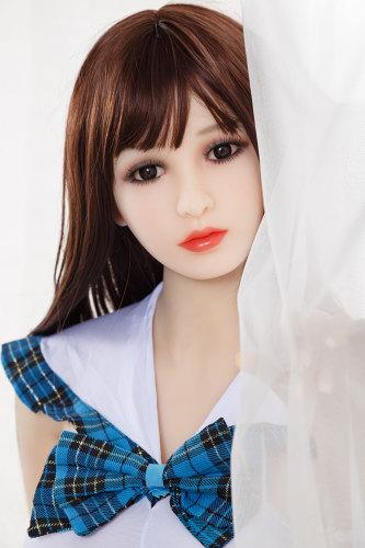 158cm【小野盼柳】Rankdoll巨乳素晴らしいダッチワイフ#10