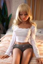 150cm【小野从云】Rankdoll微乳癒すセックス人形#58