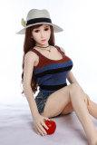 138cm【小野秀丽】Rankdoll巨乳セックス人形#7
