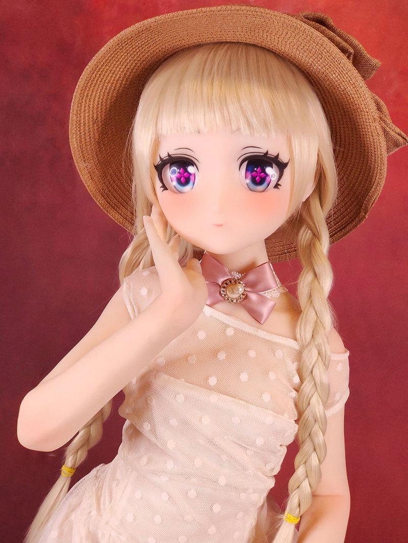 【小野玉瑾】  セックス人形