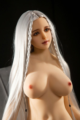 125cm美しい【小柒】Qita Doll巨乳セックス人形#82
