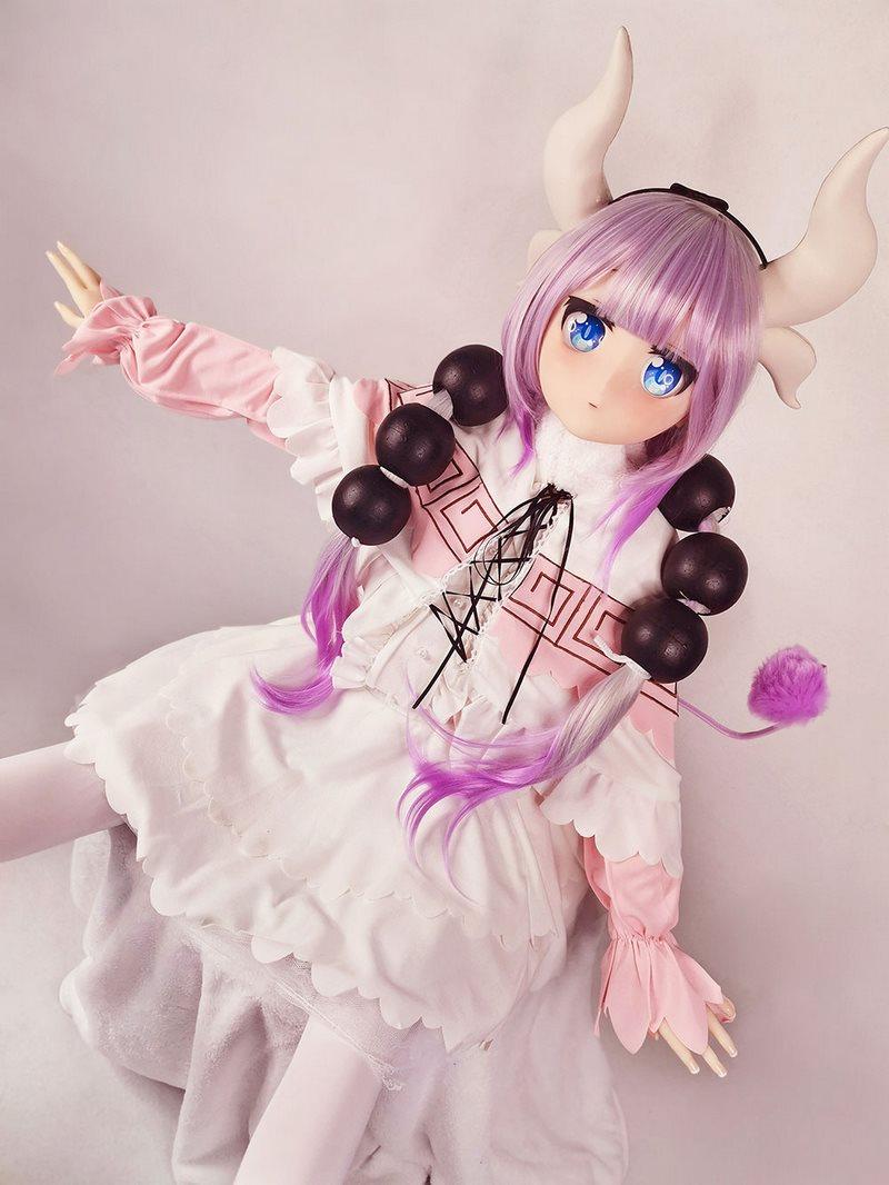 【小野凌兰】  セックス人形
