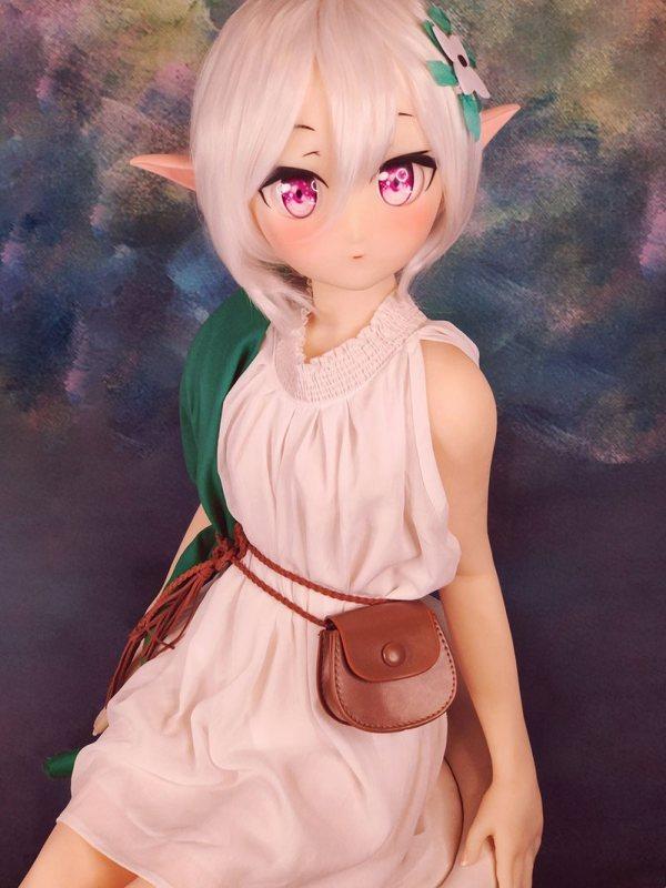135cmエルフ【小野夜香】Aotume 癒すアニメラブドールAA-cup#18