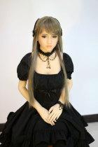 148cm 多色の髪【小野秋荣】Rankdoll普乳sex doll