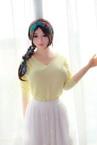 165cm美しい【小野倩美】Rankdoll巨乳sex ドール