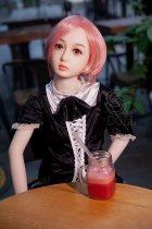 128cm【Babette】 SEdoll A-cup可愛いlove doll4ft3