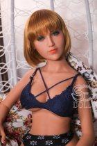 148cm【Raelyn】 SEdoll E-cup love doll#4ft10