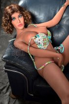 158cm ヨーロッパ風味【Mona】 SEdoll E-cup sex doll#5ft2