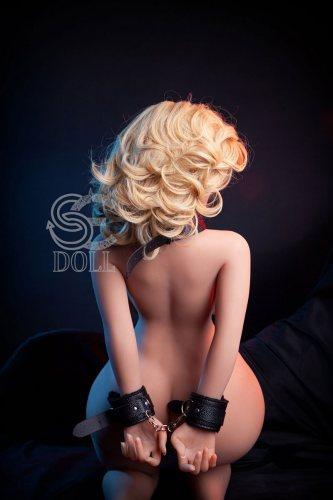 118cm 【Scarlett】 SEdoll 22H-cupリアルラブドール#3ft11