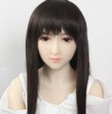 157cm欧米風味【小野寒凝】普乳セックス人形AXBdoll#A35