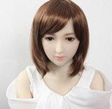 160cm 最高級【小野夏萱】巨乳AXBdoll等身大ドール#A45