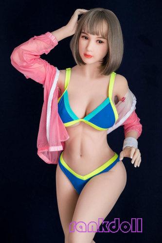 165cm sex【小野冰真】Fire E-cup 高級ダッチワイフ#2