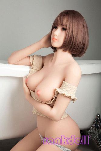 163cm癒す【小野会雯】Fire D-cupセックス人形 #2