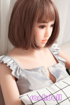 163cm恥ずかしい【小野春冬】Fire D-cup sex doll #27