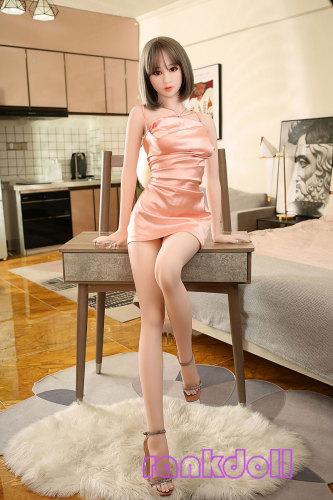 166cm【小野姝丽】Fire C-cup 美しいreal doll #50