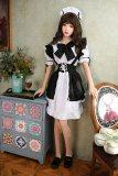 美しいメイド服装DLdoll