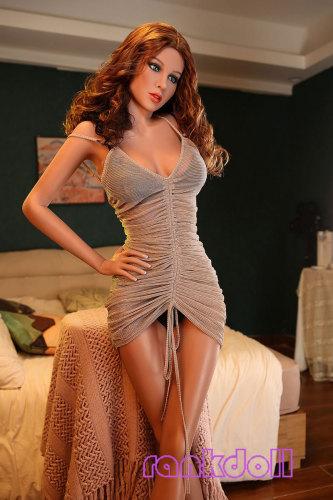 166cm【小野彤云】Firedoll 普乳 real doll #26