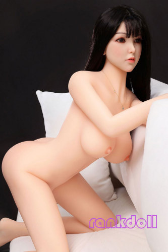 158cm【小野小春】Rankdollシリコン頭部+tpeボディセックスドール自社4#247