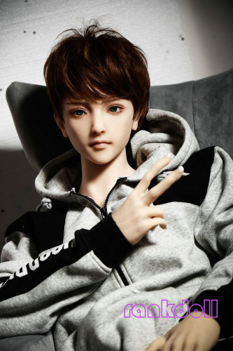 165cmかっこいい【清】 Qita Doll男性ラブドール#80