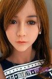 158cm美しい【小野曲静】D-cupリアルラブドール#85