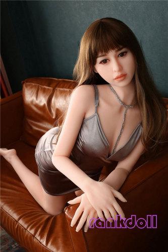 165cm【Minus Yumi】微乳Irontech Doll最高級ダッチワイフ