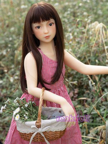 120cm 【小野春柔】AXBdoll微乳可愛いロリドール #C46