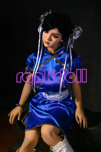 168cm【春丽】Qita Doll  美しいセックスドール