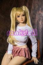 155cmロリ【小肥婆西野】Qita Doll 小さいダッチワイフ