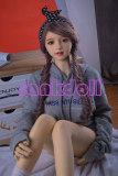 145cm可愛い【晓柒】Qita Doll 普乳ロリラブドール