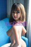 即日発送可能148cm【小野阳】Rankdoll美しいセックスドール#64