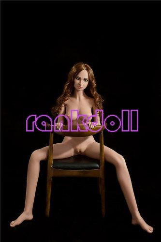 155cm【Lora】Irontech Doll 普乳可愛いsex doll