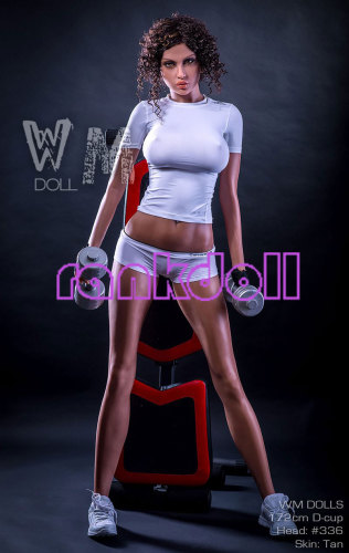 172cm【小野清雅】D-cup WMdoll セックスドール#336