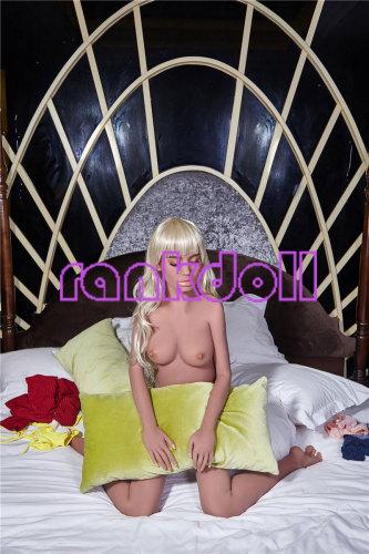 155cm【Aurora】Irontech Doll 外国人ラブドール
