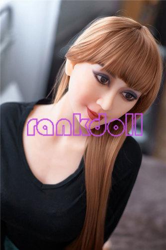 165cm【Xiu】Irontech Doll超快適等身大セックスドール