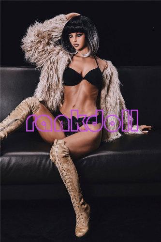 168cm【Emily】Irontech Doll新鮮できなセックスドール