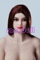 168cm【Hellen】Irontech Doll生き生きなsex doll