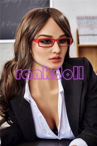 168cm【Yael】Irontech Doll爽やかな髪等身大ドール